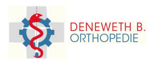 Deneweth Orthopedie