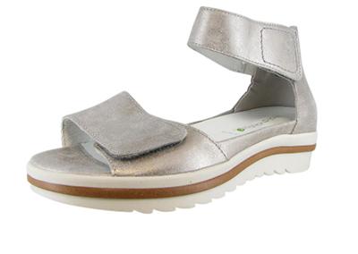 Comfortschoenen dames - sandalen