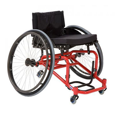 Sportrolstoelen - Vermeiren